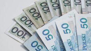 Fałszowanie banknotów